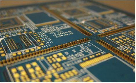 PCB表面处理工艺